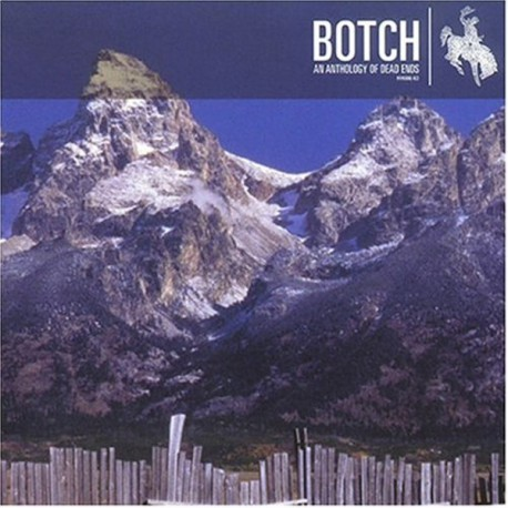 BOTCH - An Anthology Of Dead Ends LP