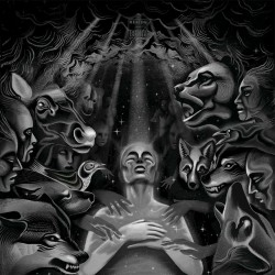 TARSIUS TARSIER / HERIDA - Split LP