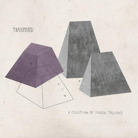 TRACHIMBROD - A Collection Of Hidden Sketches CD