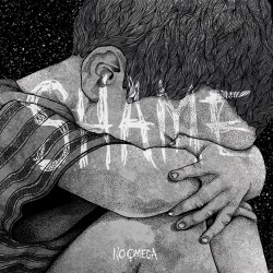 NO OMEGA - Shame CD