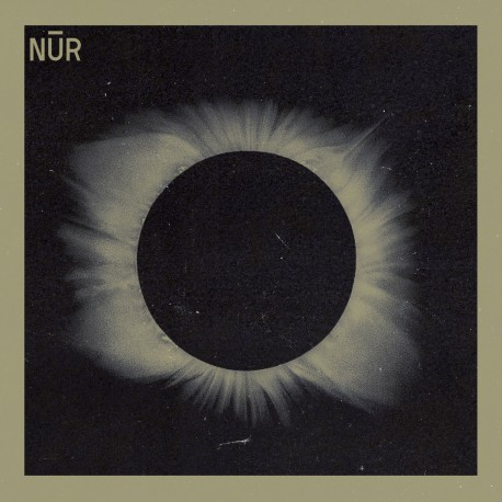 NUR - Light Emerges 7''