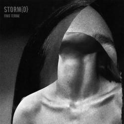 STORMO - Finis Terrae CD