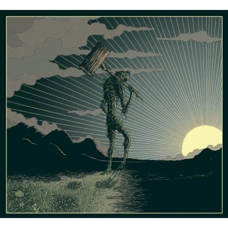 BOTANIST - Hammer Of Botaby + Oklopan LP