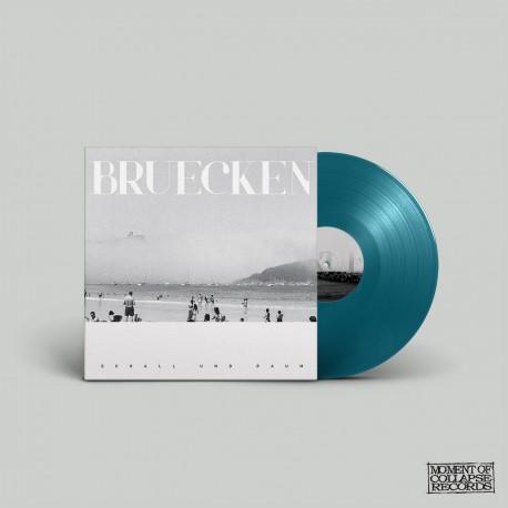 BRUECKEN - Schall Und Raum LP