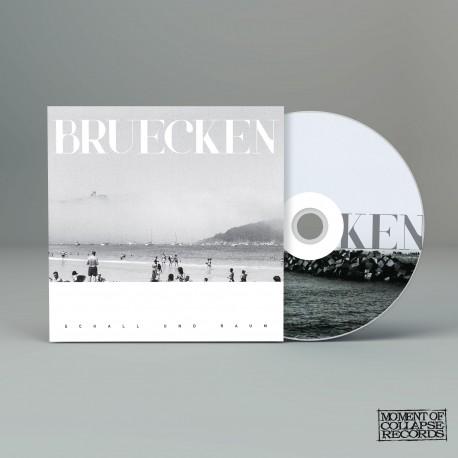 BRUECKEN - Schall Und Raum CD