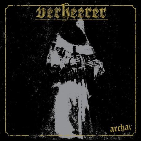 VERHEERER - Archar CD