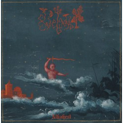 KVELGEYST - Alkahest CD