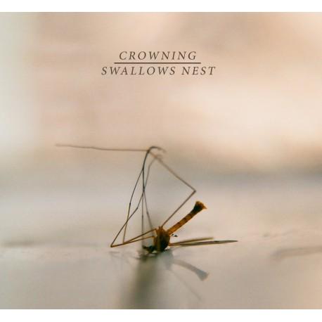 SWALLOWS NEST / CROWNING - Split  7''