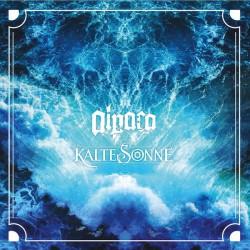 KALTE SONNE / ALPACA - Split  LP