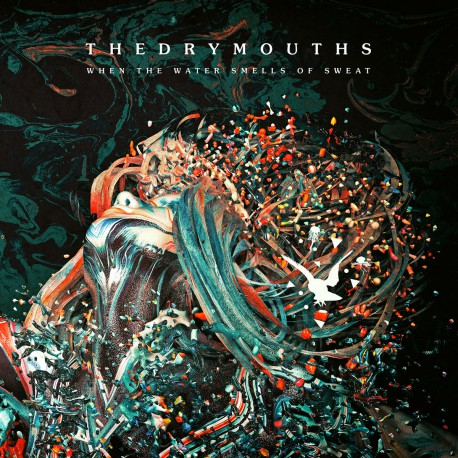 THE DRY MOUTHS - When The Water Smells Of Sweat LP
