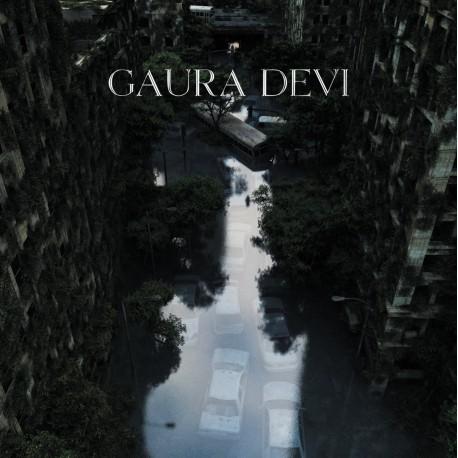 GAURA DEVI - Gaura Devi LP