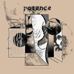 POTENCE - Le Culte Des Bourreaux LP