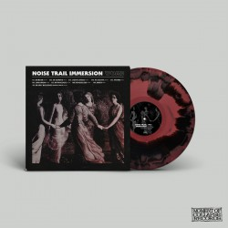 NOISE TRAIL IMMERSION - Womb LP
