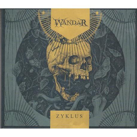 WANDAR - Zyklus CD