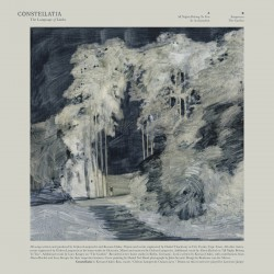 CONSTELLATIAN - The Language Of Limbs CD