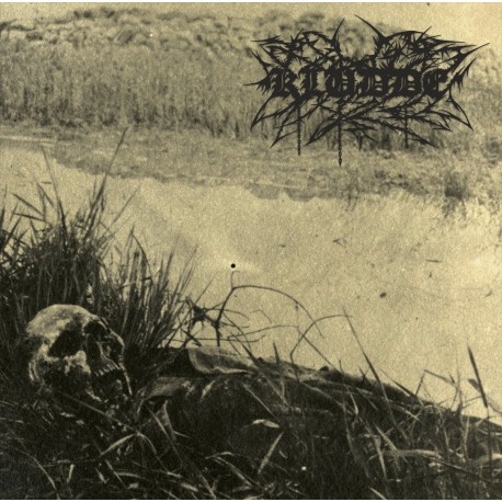 KLUDDE - In De Kwelm CD