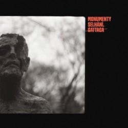 GATTACA - Monumenty Selhány LP