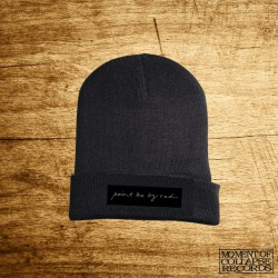 PAINT THE SKY RED - Logo BEANIE
