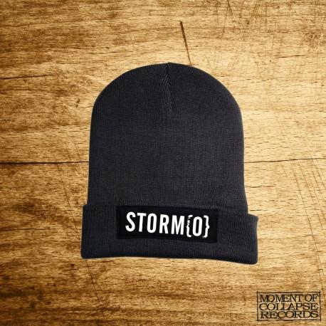 STORMO - Logo BEANIE