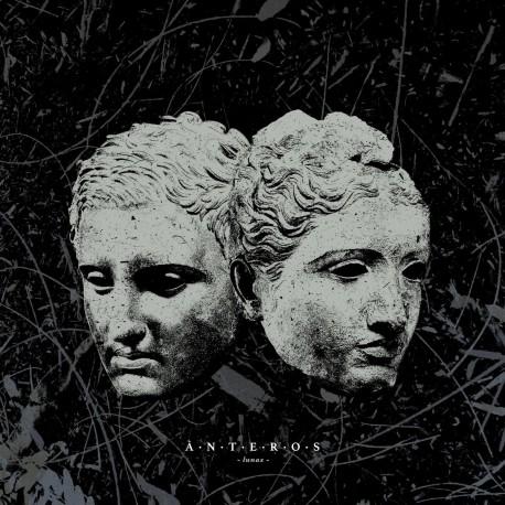 ANTEROS - Lunas LP