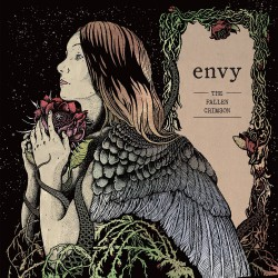 ENVY - The Fallen Crimson 2xLP