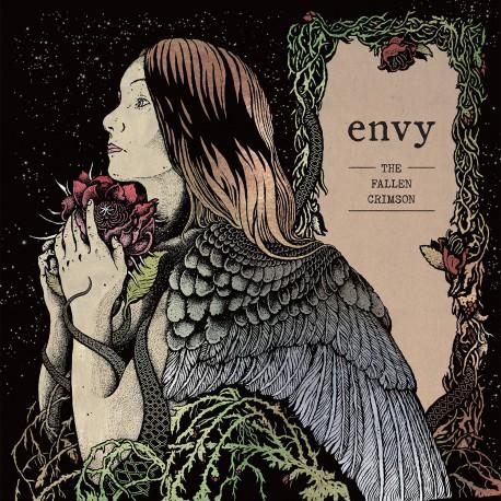 ENVY - The Fallen Crimson 2xLP