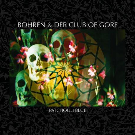 BOHREN & DER CLUB OF GORE - Patchouli Blue 2xLP