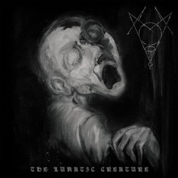 AYYUR - The Lunatic Creature LP