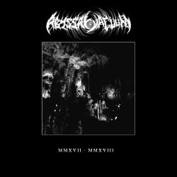 ABYSSAL VACUUM - Mmxvii-Mmxviii LP