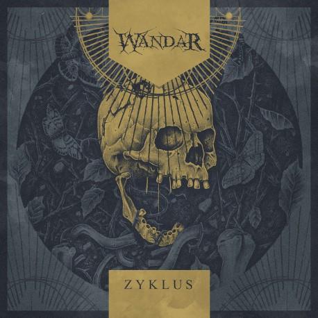 WANDAR - Zyklus LP