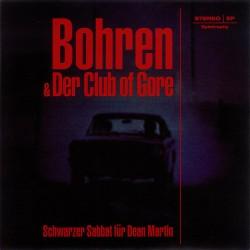 BOHREN & DER CLUB OF GORE / WALD - Split 7''