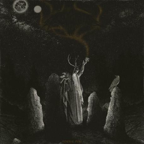 ANCIENT EMBLEM - Funeral Pyre LP