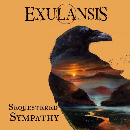 EXULANSIS - Sequestered Sympathy LP