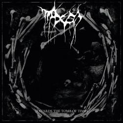 NAXEN - Towards The Tomb Of Times CD