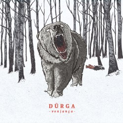 DURGA  - Venjanca LP