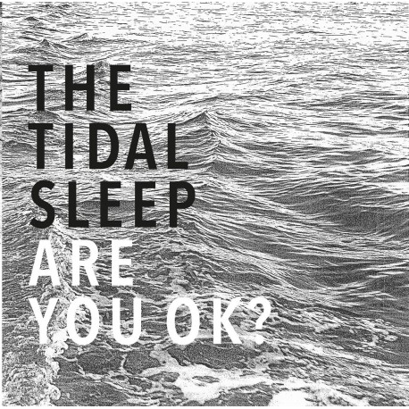 THE TIDAL SLEEP / SVALBARD - Split 7''