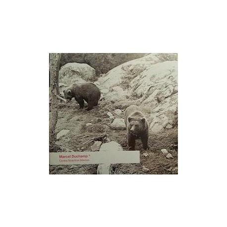 MARCEL DUCHAMP - Contra Nosotros Mismos LP