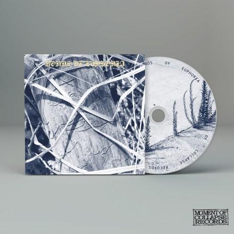 ABEST - Bonds Of Euphoria CD