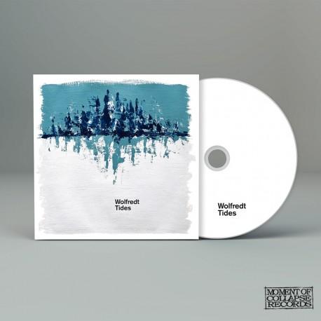 WOLREDT - Tides CD