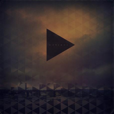 LOST IN KIEV - Motions  LP