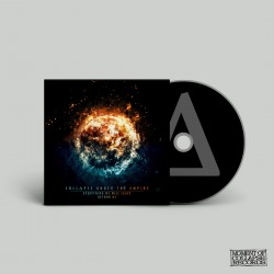 COLLAPSE UNDER THE EMPIRE - Everything We Will Leave Beyond Us CD