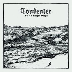 TOADEATER - Bit To Ewigen Daogen LP