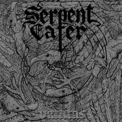 SERPENT EATER - Vanitas LP