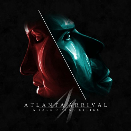 ATLANTA ARRIVAL - A Tale of Two Cities LP