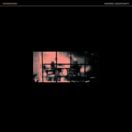 RIVERS & TIDES - Sincere Uncertainty LP