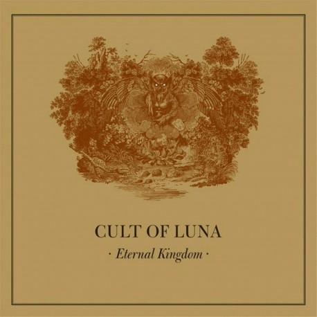 CULT OF LUNA - Eternal Kingdom 2xLP