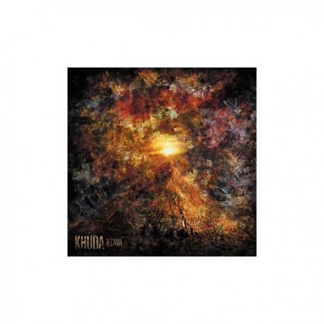 KHUDA - Iecava LP