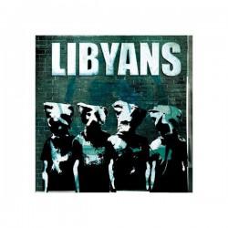 LIBYANS - St LP