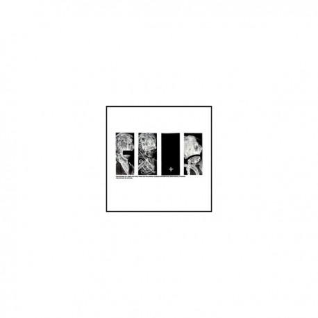 "PLEBEIAN GRANDSTAND / DIVIDER / BONE DANCE - Split 12"""