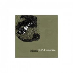 REMEK / CHILD MEADOW - LP
